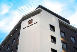 新苑庭園大飯店 Shin Yuan Park Hotel
