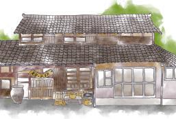 天空之茶屋敷 Sky Tea House