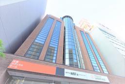 WBF酒店 - 札幌大通 Hotel WBF Sapporo Odori
