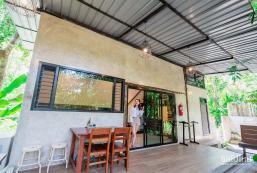 55平方米1臥室獨立屋 (濱海區) - 有1間私人浴室 Bannaimong SLH