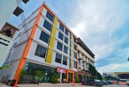 帕堯府斯拜公寓 Sbuy Residence Phayao