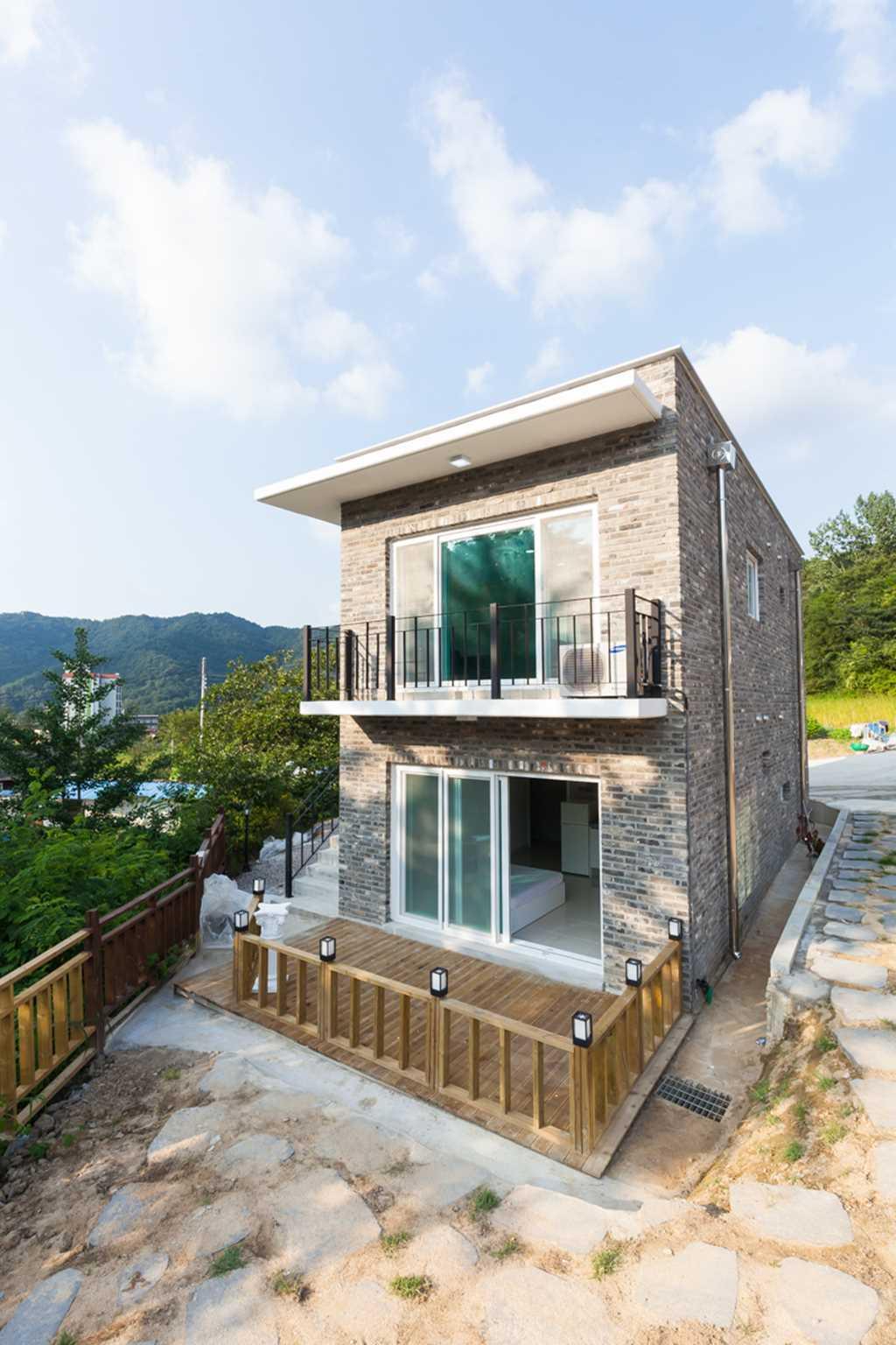 Sodamsodam House A2 Jeonju Si South Korea