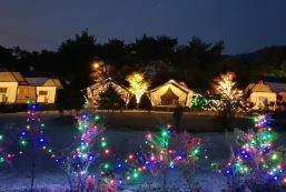 Baekwoon Gaegok Glamping Baekwoon Gaegok Glamping