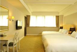 亞帝大飯店 Asia Emperor Hotel