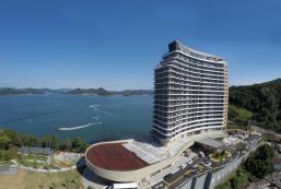 史丹福酒店&度假村 - 統營 Stanford Hotel&Resort Tongyeong