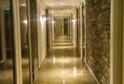 布朗酒店 Brown Hotel