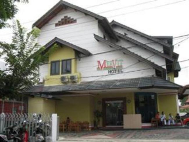 Mervit Hotel