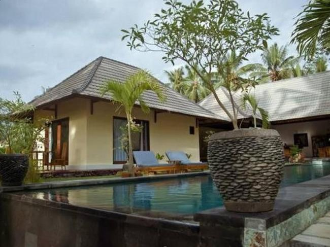 Villa Junjungan Resort Pool & Spa