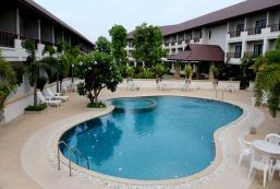 烏隆他尼總統酒店 President Hotel Udon Thani