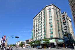 花蓮藍天麗池飯店 Azure Hotel
