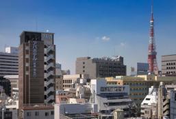 APA酒店 - 新橋御成門 APA Hotel Shimbashi Onarimon