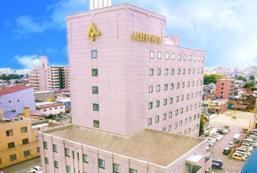 阿爾伯特酒店 Albert Hotel