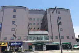 飛驒高山華盛頓廣場酒店 Hida Takayama Washington Hotel Plaza