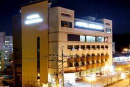 本暱客雅酒店 - 書院 Benikea Seowon Hotel