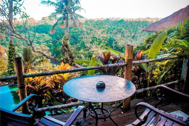 Taman Bebek Bali