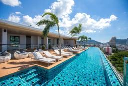 布吉海濱酒店酒店 The Marina Phuket Hotel