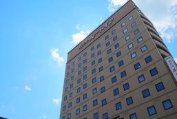 露櫻酒店旭川站前一條通店 Hotel Route Inn Asahikawa Ekimae Ichijo Dori