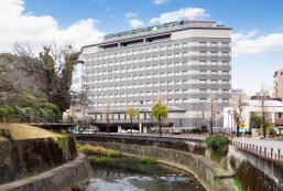 ARK酒店熊本城前店 Ark Hotel Kumamotojyo Mae
