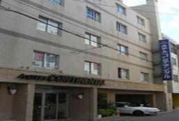 沖繩大陸酒店 Okinawa Hotel Continental
