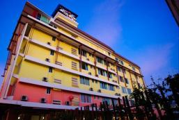 瑪奇哲曼塔精品酒店 Much-che Manta Boutique Hotel