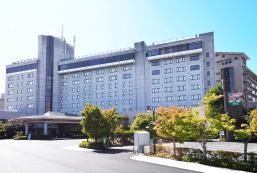 高山綠色酒店 Takayama Green Hotel