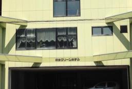 網走綠色酒店 Abashiri Green Hotel