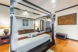 甘生昆達高爾夫度假酒店 Gassan Khuntan Golf & Resort