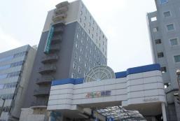 新潟鄉村酒店 Country Hotel Niigata