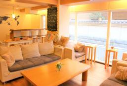 K's House東京- 背包客旅館 K's House Tokyo - Backpackers Hostel