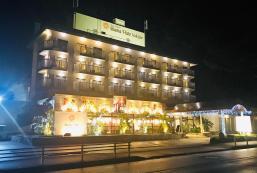 今歸仁布耶納維斯塔度假村酒店 Resort Hotel Buena Vista Nakijin