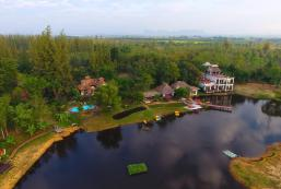 金色湖景度假村 Golden Lake View Resort