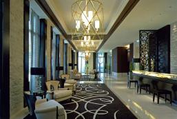 那霸希爾頓逸林酒店 DoubleTree by Hilton Hotel Naha