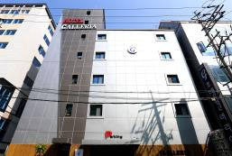 水原歌利亞酒店 Suwon Galleria Hotel