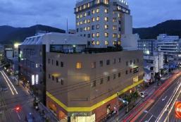 奄美陽光廣場酒店 Amami Sunplaza Hotel