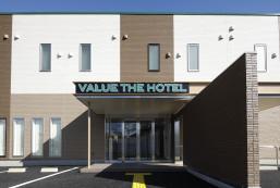 楢葉木戶站前超值酒店 Value The Hotel Naraha Kido-Ekimae