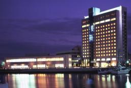 徳島GRANDVRIO酒店 Tokushima Grandvrio Hotel