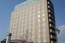 露櫻酒店水海道站前店 Hotel Route Inn Mitsukaido Ekimae
