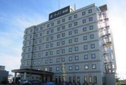 露櫻酒店秋田土崎店 Hotel Route Inn Akita Tsuchizaki