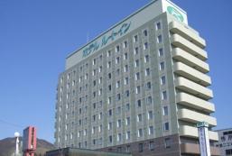露櫻酒店美川交流道口店 Hotel Route Inn Mikawa Inter