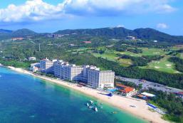 谷茶灣Rizzan海洋公園酒店 Rizzan Sea-Park Hotel Tancha Bay