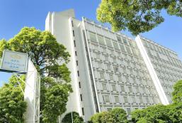 北九州皇冠飯店 Hotel Crown Palais Kitakyushu