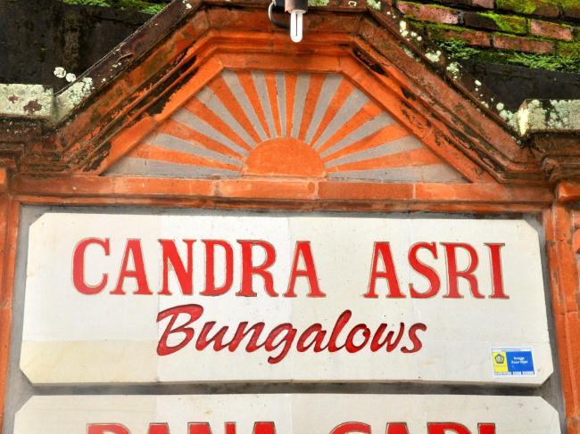 Candra Asri Bungalow
