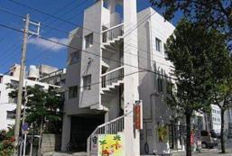 沖繩樂園旅館 Guesthouse Paradise Okinawa