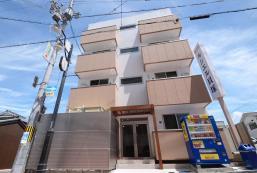 貝塚希爾旅館 Leciel Kaizuka