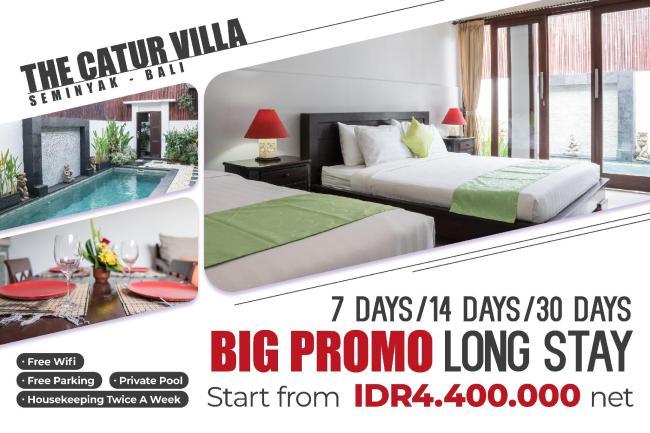 The Catur Villa