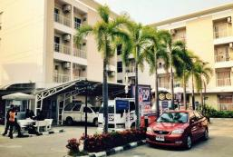 巴安布德薩里公寓 Baanbudsarin Apartment