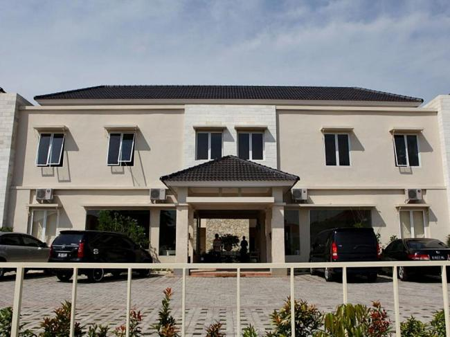 Roemah Moesi Hotel