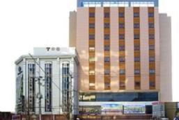 薩沃伊酒店 - 昌原 Savoy Hotel Changwon