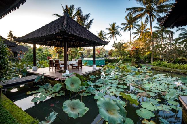 Villa Taman Di Blayu
