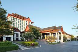 孔敬阿瓦尼酒店及會議中心 Avani Khon Kaen Hotel & Convention Centre